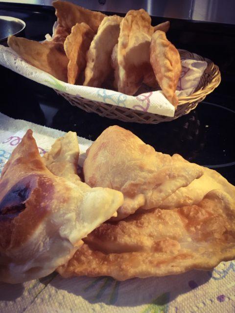 Empanadas! 🥟