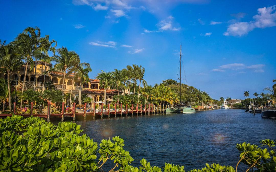 Secret Fort Lauderdale